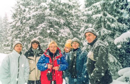 2003 Dolina Chochołowska-Barbara Rapalska