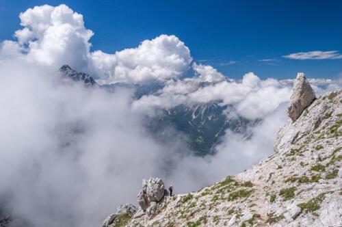 2015-08-03-DSC 6260-Słowenia-Alpy Julijskie-Spik